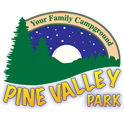 Pinevalley Park Retina Logo