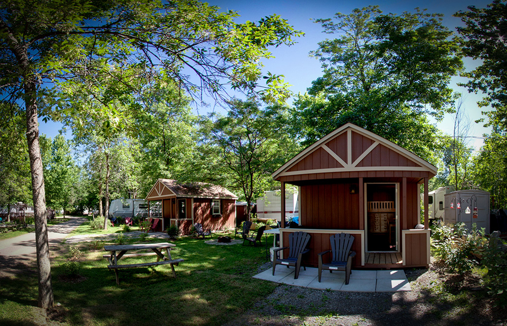 Pine Valley Park - Cabin 103-A