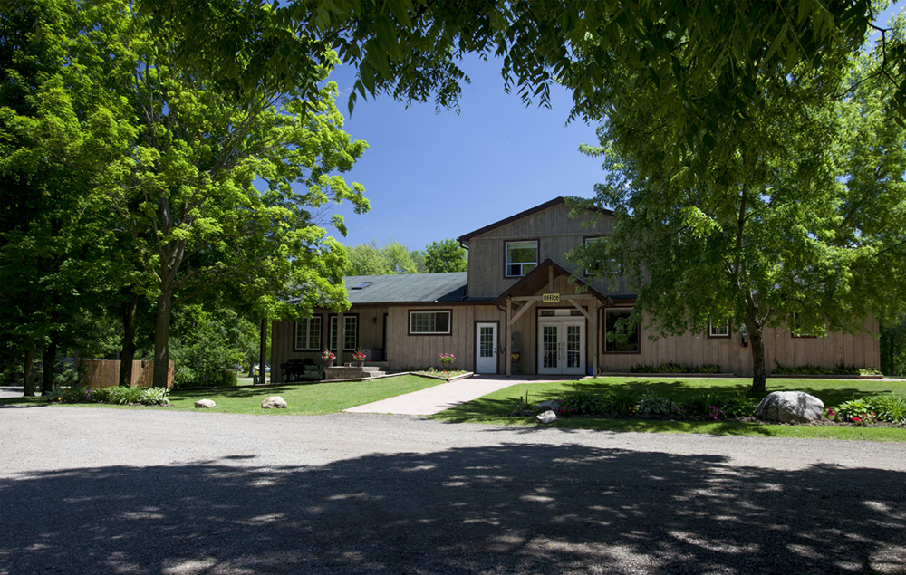 Pine Valley Park - PineValleypark OFFICE